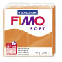 Fimo soft nr 42 Oranje Mandarijn