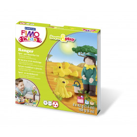 Fimo Kids Ranger Form and Play Set