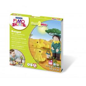 Fimo Kids startset Ranger